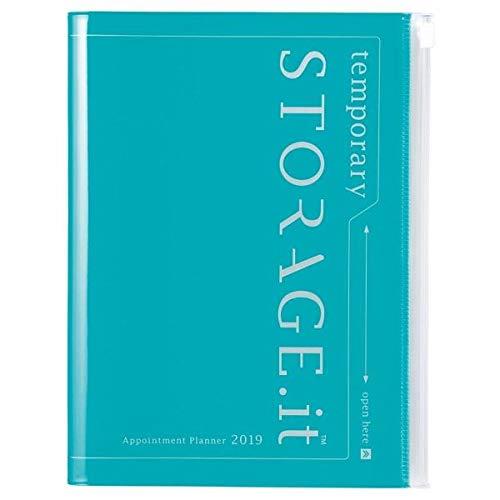 MARKS 2019 Taschenkalender A5 vertikal, Storage.it ...