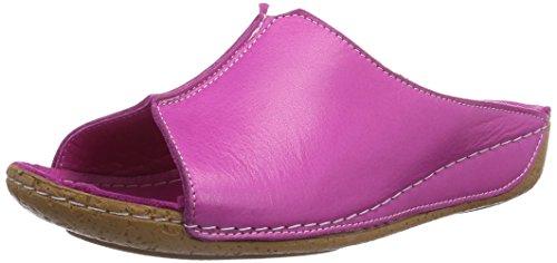 Andrea Conti Pink 028 Damen Pantoletten 0027423028 Pink F6wrS8Fq
