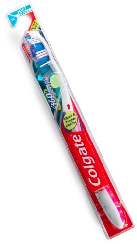 Colgate 360 Whole Mouth Clean