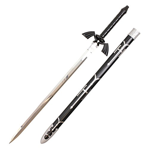 non sharp swords - 2