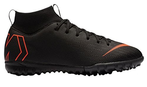 Image of NIKE Youth Mercurial SuperflyX VI Academy TF Turf Soccer Shoes