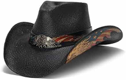 da56a5b6 Shopping 4 Stars & Up - $50 to $100 - Cowboy Hats - Hats & Caps ...