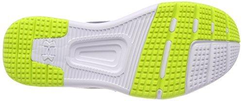 Under Armour Mens Illimitata 3.0 Academy (400) / Bianco