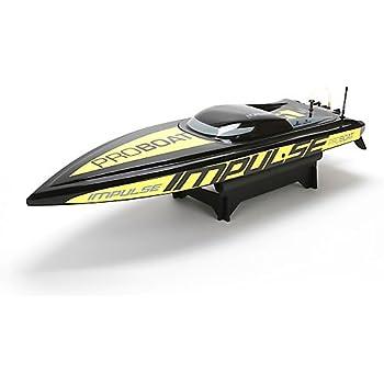 Pro Boat Impulse 31-inch Deep-V V3 Brushless: RTR RC Boat