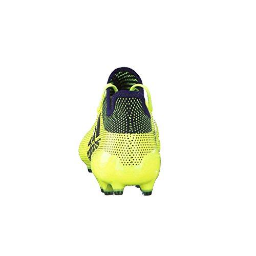 Adidas Mannen X 17,1 Ag Voetbalschoenen Geel (amasol / Tinley / Tinley)