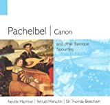 Pachelbel / Canon and other Baroque favourites