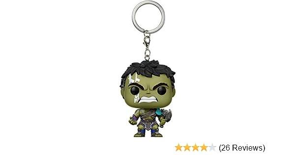 Pop! Keychain: Thor Ragnarok - Hulk