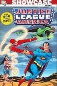 Showcase Presents 2: Justice League of America