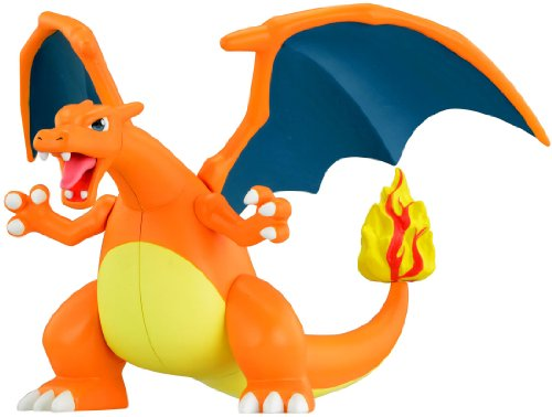 Pokemon-Plastic-Model-emissions-NEO-Charizard-japan-import
