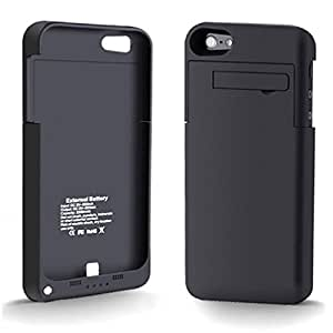 Selna black battery charger case portable for At t portable charger