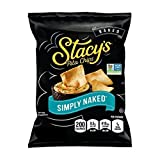 Stacey's Pita Chips - Multigrain - 7.33 oz - Case of 12
