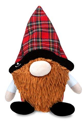 Aurora World 60848 Scottish Gnomlin Plush Toy, 7.5-Inch