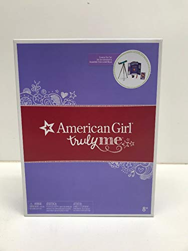 American Girl - Science Fair Set For 18