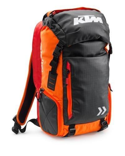 KTM CORPORATE DUFFLE BAG 3PW1970200