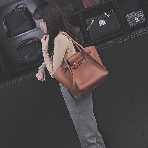 LS Taschen Frauen Einfache Wilde Persönlichkeit Explosive Modelle Frauen Sommer Messenger Schultertasche fGYLgX