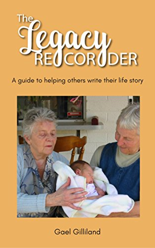 The Legacy Recorder Community Guide