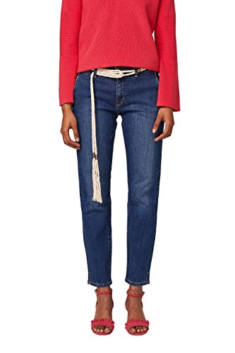 Blue 901 Wash Esprit by Dark Jean Femme edc Bleu Slim vYzxnqZ
