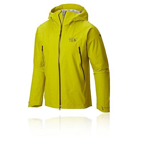 Mountain Hardwear Quasar Lite Jacket - X Large - ()