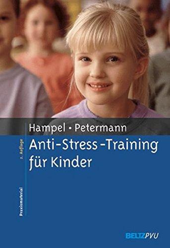Anti-Stress-Training für Kinder