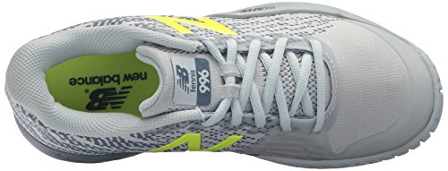 Pictures of New Balance Women's 996v3 Hard Court Tennis Shoe WCH996C3 2