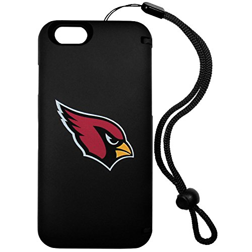 Siskiyou Gifts The Ultimate Game Day Storage Case for Apple iPhone 6/6S