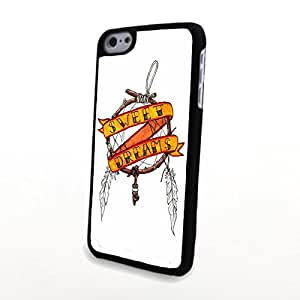 iPhone 6 Case,Amazing Dreamcatcher Hard Protector Case fit for Vivid Cute Apple iPhone 6 Case 4.7 Inch