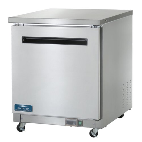 Arctic-Air-AUC27F-27-1-Door-Undercounter-Freezer-65-Cu-Ft