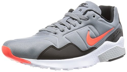 Bright Cool Pegasus Crimson Corsa Nike Gris black white da Zoom Uomo Scarpe 92 Grey Air zEE4wRqxpP