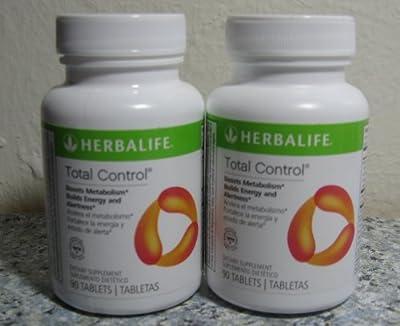 2 Herbalife Total Control