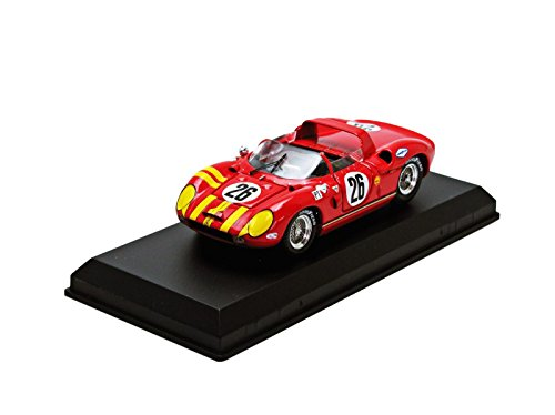 Art Model - Art175 - Ferrari 330 P - Sebbague 1965 - échelle - 1 43