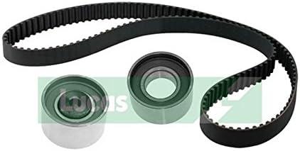 Online Automotive TBWPMA520D 6004 Timing Belt Kit with Water Pump