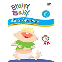 BRAINY BABY: RIE Y APRENDE - Laugh & Learn (SPANISH) [Import]