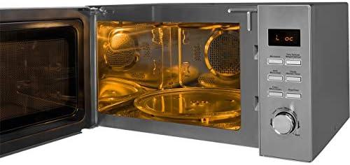 Beko 900 Watt / 28 Litre Combi Microwave