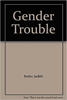 Book Gender Trouble