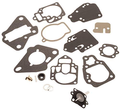 - Mercury Mariner Outboard Carburetor Carb Rebuild Kit 6 8 9.9 10 25 20 25 HP