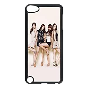Sistar iPod Touch 5 Case Black toy pxf005_5762176