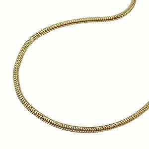 Aurelia joyas cadena fina cadena serpiente AMD