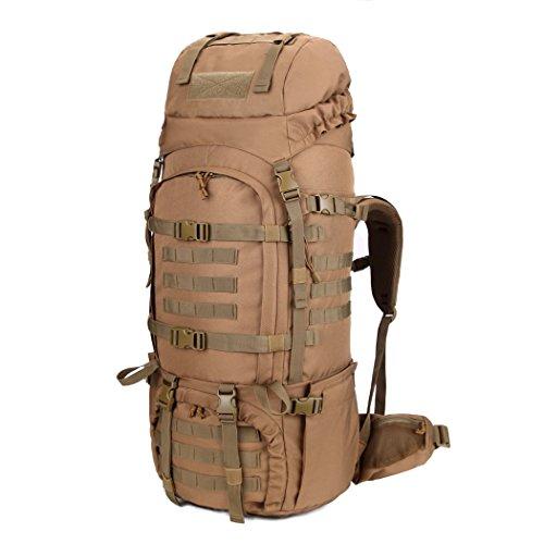 internal frame backpack - 4
