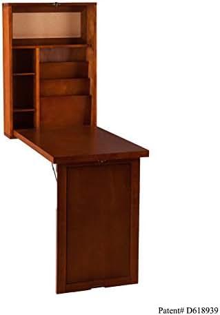 Southern Enterprises Fold Out Convertible Desk 22