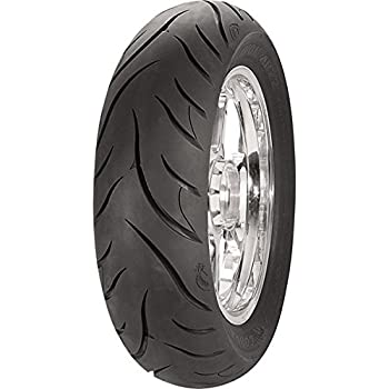 Avon Tyres Cobra AV72 Rear Motorcycle Tire 240/40-18 4700019