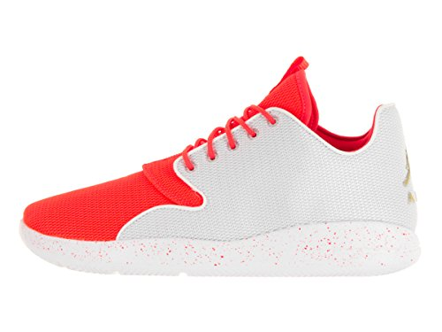 Nike Eclipse, Eclipse White Infrared 23 Uomo Bianco