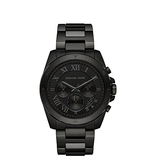 Michael Kors Mens MK8482 – Brecken