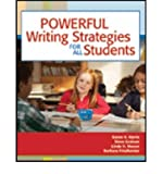 img - for Powerful Writing Strategies for All Students (Paperback) - Common book / textbook / text book