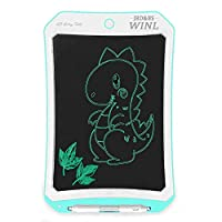 JRD&BS WINL Upgraded Colorful Screen 8.5 Inch Electronic Writing Board Doodle Board-Best Gifts for Kids & Adults