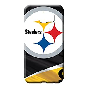 samsung galaxy s6 cover High-definition Durable phone Cases mobile phone back case pittsburgh steelers nfl football