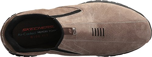 Skechers Mens Sparta 2.0 - Marrone Corbino