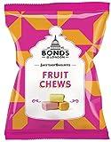 Original Bonds London Fruit Chews Bag Fruit