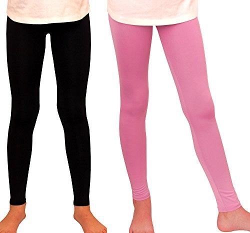 leggings for 5 year old girls - 9