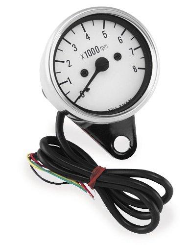 - Biker's Choice Mini Tachometer