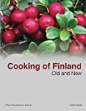 Cooking of Finland; Old and New